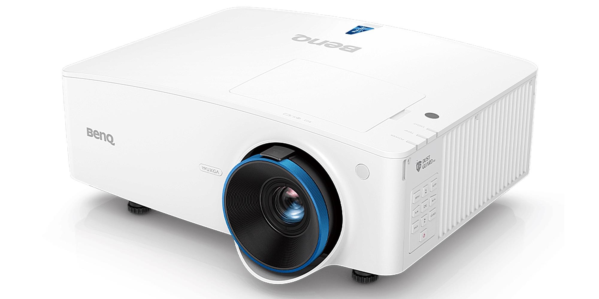Проектор BenQ LU710