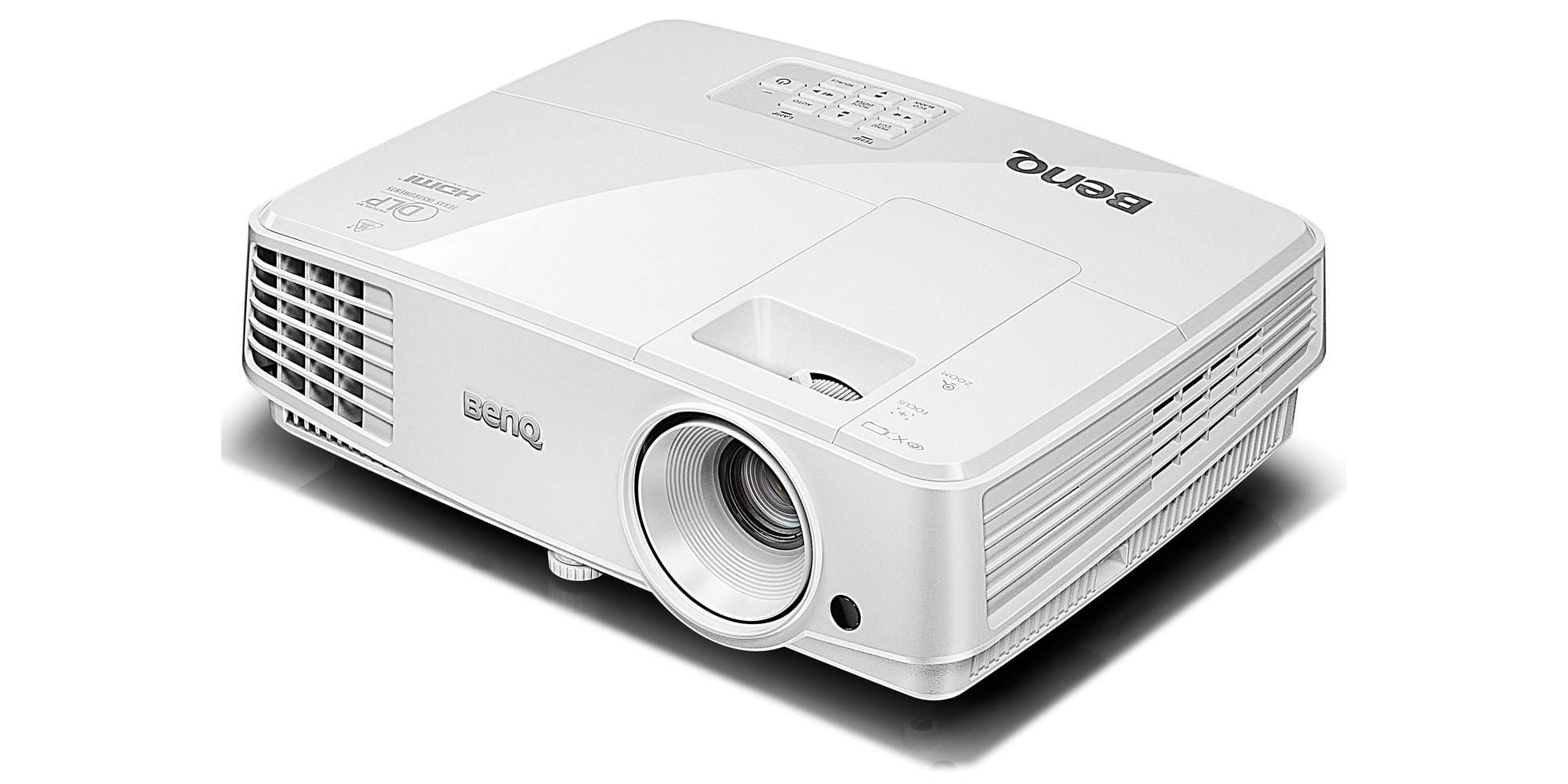 Benq Ms527 Epson Eb S300 Projector