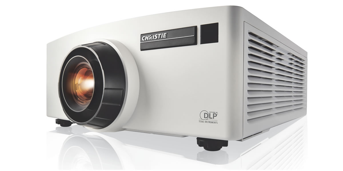 Проектор Christie DHD635-GS