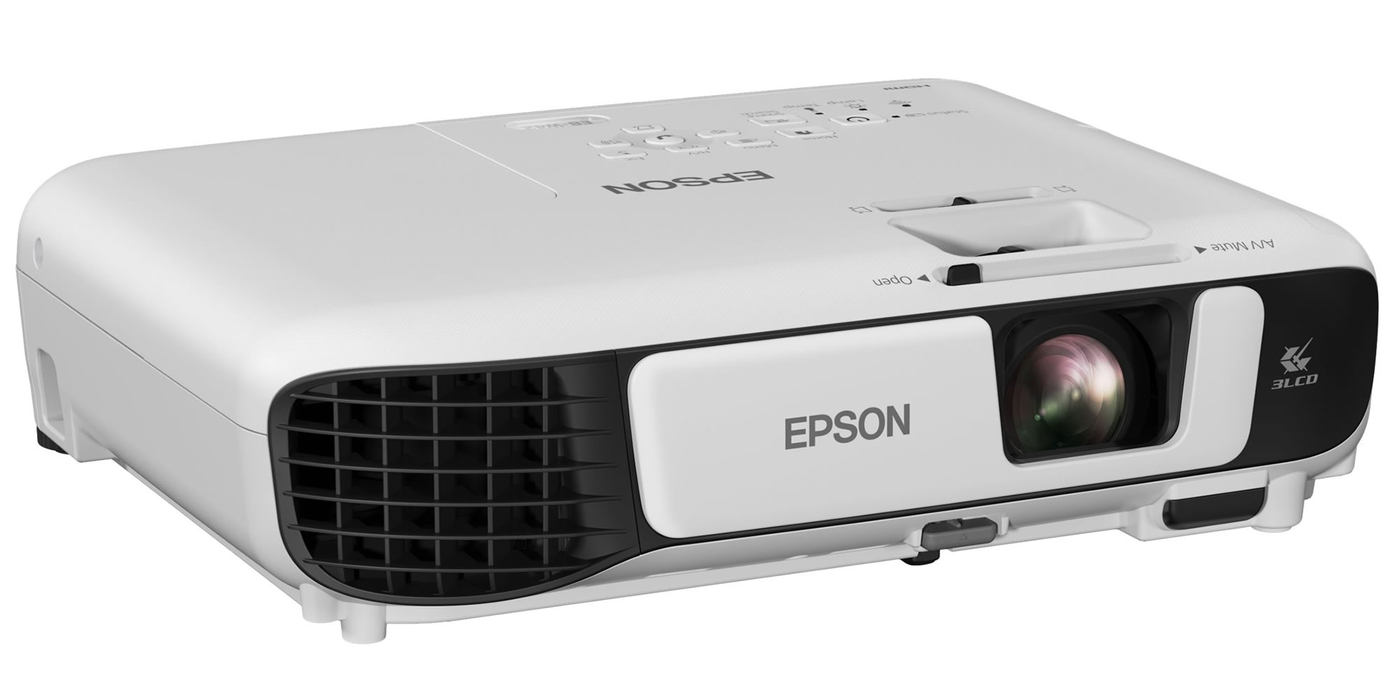 Epson Eb S300 Projector S41