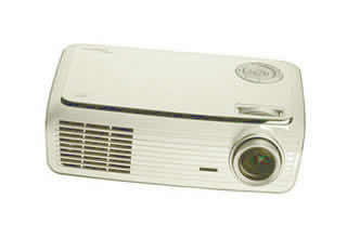 Projector Optoma HD65 3D Upgrade - description and