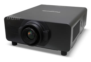 Проектор Panasonic PT-DS20K2E