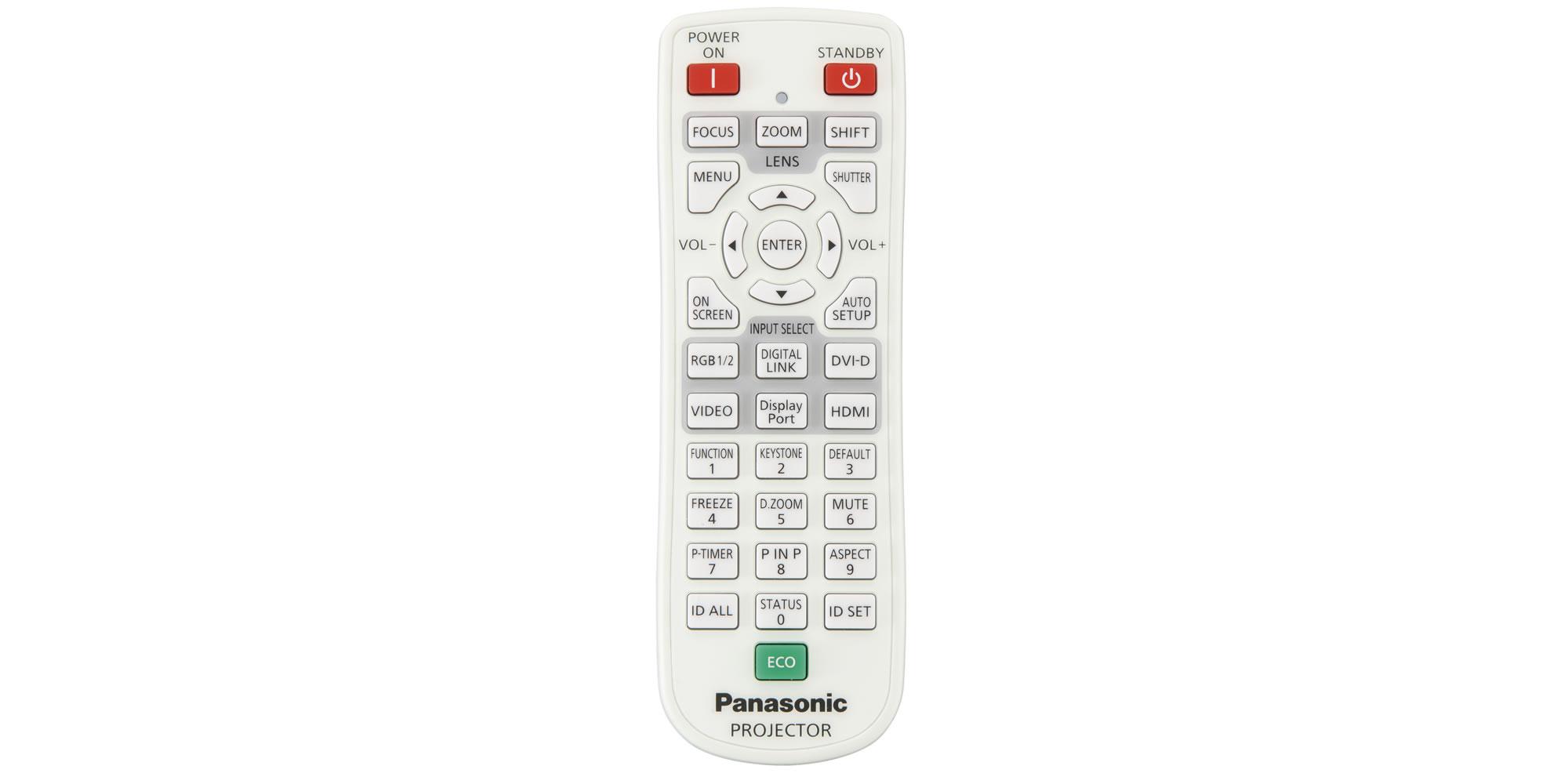 Проектор Panasonic PT-TX310E