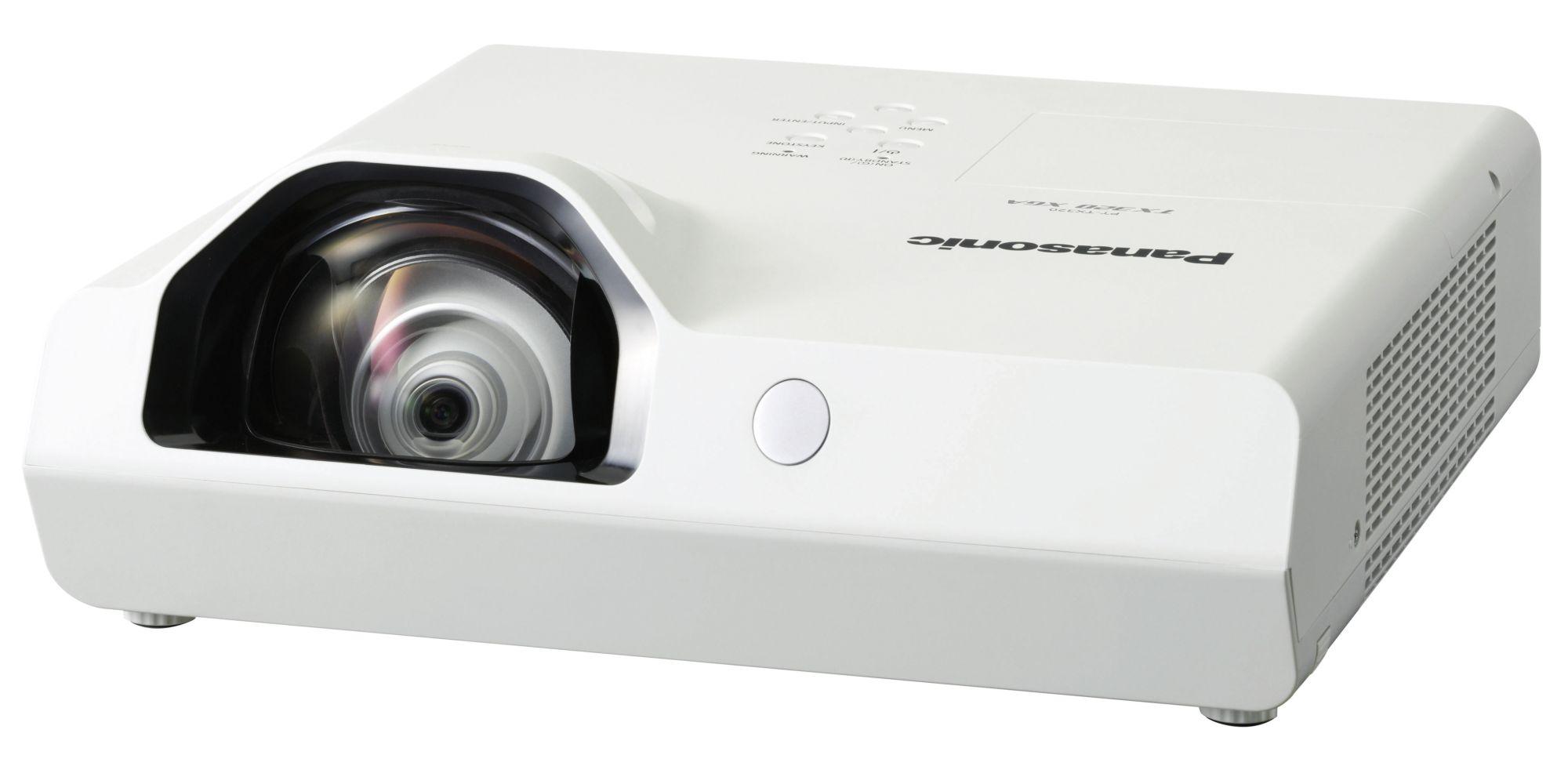 Projector manual