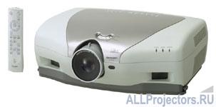 Sharp XV-Z9000
